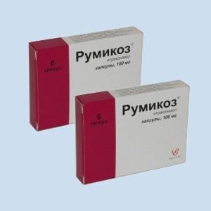 Флюкостат аналог флуконазол цена 48