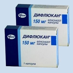 Флюкостат аналог флуконазол цена 36