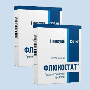 Флюкостат аналог флуконазол цена 42