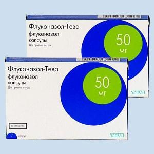 Флюкостат аналог флуконазол цена 44