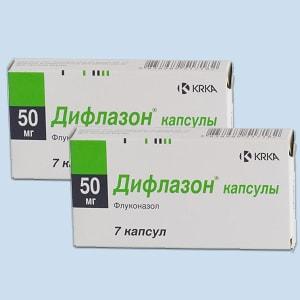 Флюкостат аналог флуконазол цена 35
