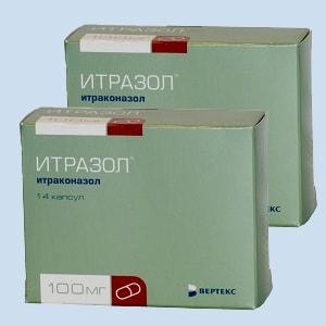 Флюкостат аналог флуконазол цена 38