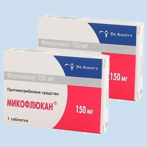 Флюкостат аналог флуконазол цена 40